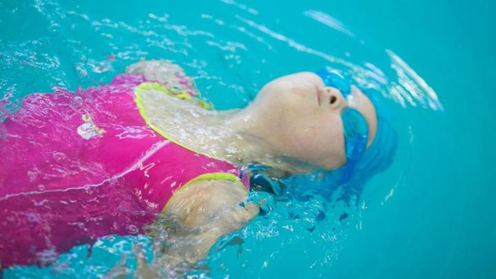 Пора в заплыв: где в Уфе искупаться в бассейне