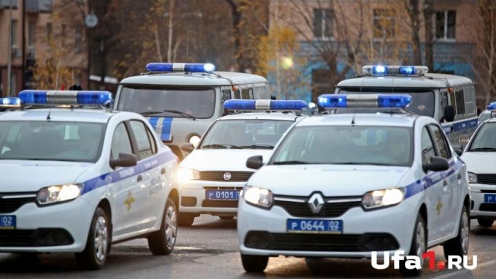 В Уфе поймали автомобильного воришку: он вскрыл «Дэу-Нексию» и утащил сумочку