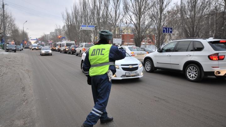 В Свердловской области посадили на 3 года водителя, который пытался откупиться от гаишников