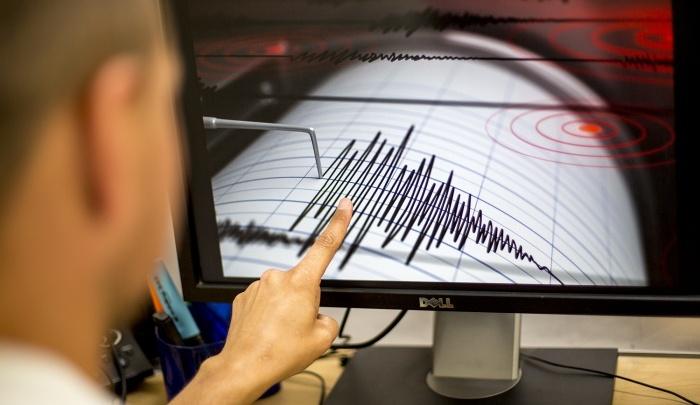 На юге Новосибирской области произошло землетрясение