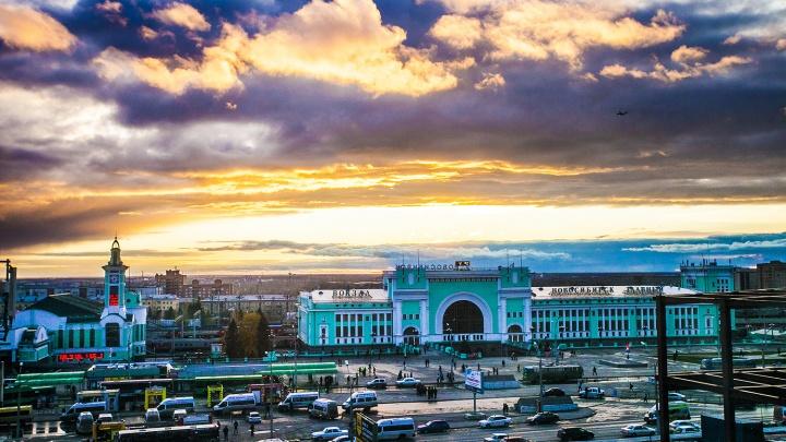 Граффити против серости, памятник с деньгами и зелёная линия: шорт-лист идей к юбилею Новосибирска