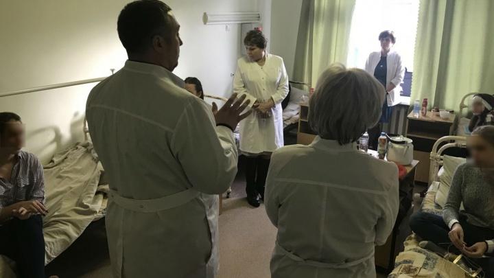 Свердловские следователи проверят организаторов поездки в Ярославль, в которой пострадали наши школьники