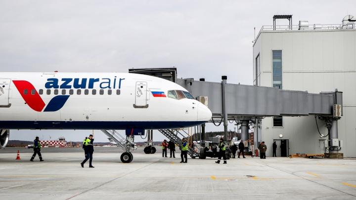 Рейсы Нижний Новгород — Китай отменены до 31 марта из-за коронавируса