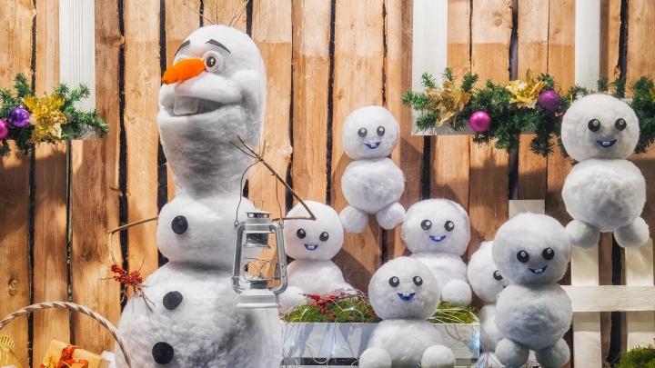 Собрать праздничный стол и купить подарки: в Перми будут работать четыре новогодние ярмарки