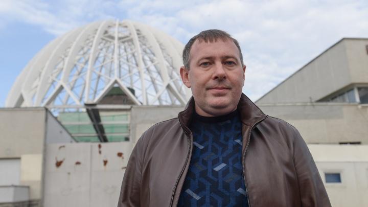 «Закрываться не будем»: новый директор цирка — о ремонте, нелегальной парковке и безопасности