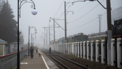 Густой, как кисель: показываем самые туманные кадры Ростова