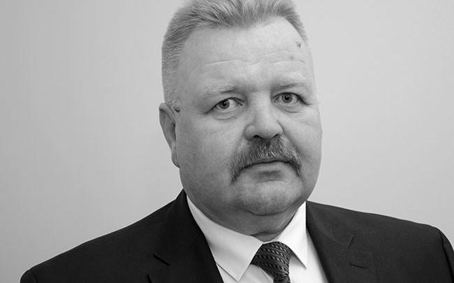Скончался глава Черлакского района