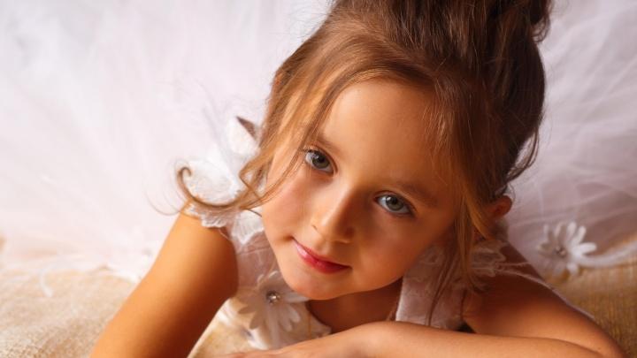 Пятилетняя ярославна поборется за звание самой красивой девочки России: какова цена короны