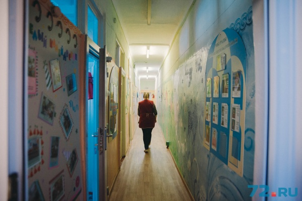 Корпус для самых маленьких появится на базе детского сада №183