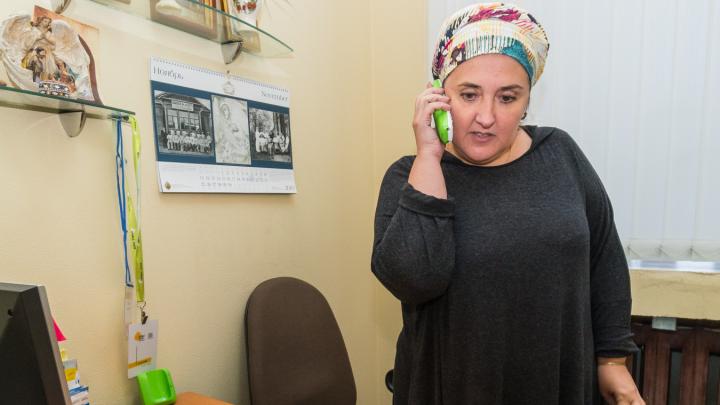 «Приезжайте, что-нибудь найдем». История пермской матушки, которая руководит центром помощи семьям