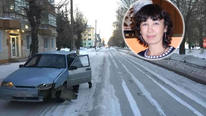 «Сбил и протащил несколько метров»: в Башкирии от тяжелых травм после ДТП скончалась учительница