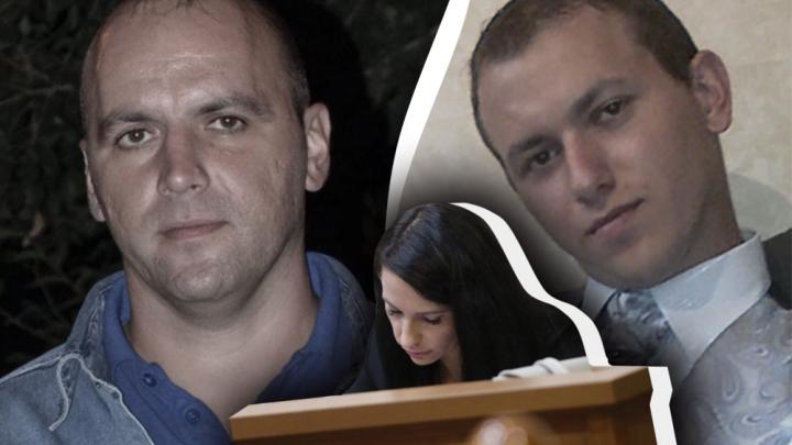 «Пусть осознает, что натворила, и живет с этим»: брат жертв судьи Рыжих — о жизни после приговора