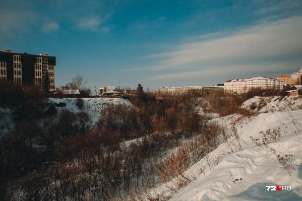 Петицию в поддержку строительства кампуса разместили в Сети 8 февраля. На сегодняшний день ее поддержали 1,5 тысячи человек