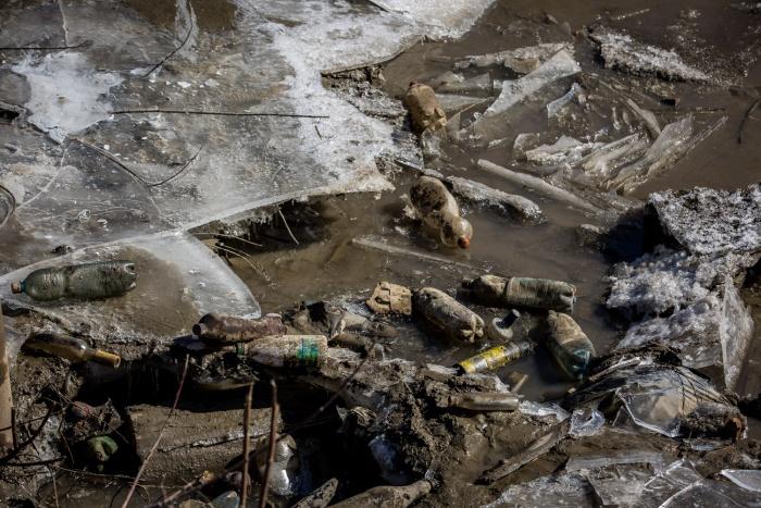 Учёные считают, что в Коченёво можно создать экотехнопарк, где займутся переработкой отходов