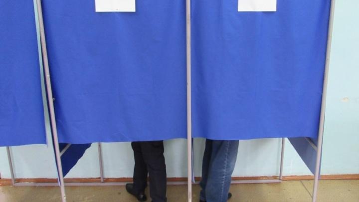 Новыми депутатами стали Александр Лисицын и Артем Исламов