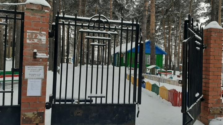 В карантинный центр по коронавирусу в пригороде Челябинска начали завозить постояльцев