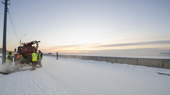 Куда звонить в Архангельске, если в новогодние праздники пропадёт вода