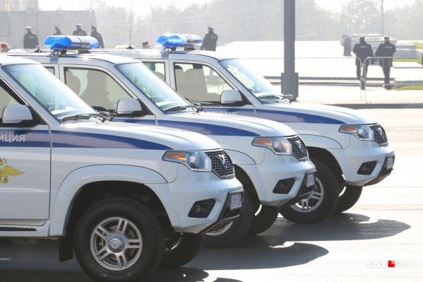 В прошлом году День полиции праздновали в Ростове 9 ноября