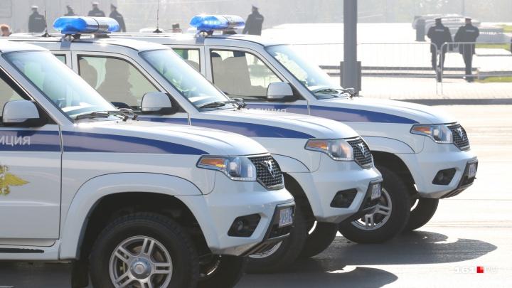 Из-за парада полиции в Ростове перекроют центр города