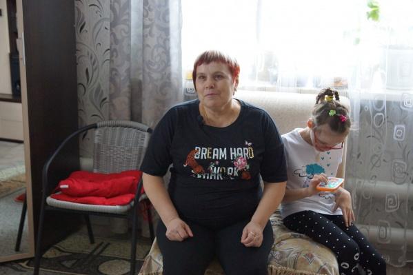 Любовь Александровна Толстикова