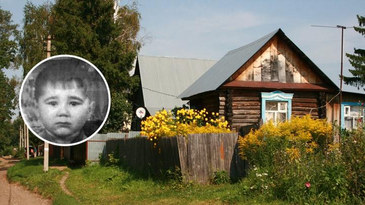 Ушел пасти гусей и не вернулся: в башкирской деревне пропал 7-летний ребенок