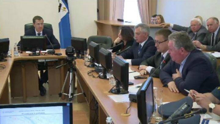 «Вы же опытные чиновники»: мэр Ярославля отругал подчинённых за личные страницы в соцсетях