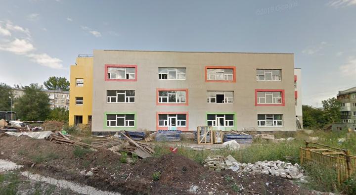 Самаре дали еще денег на окончание реконструкции детского сада — долгостроя на Ратнера