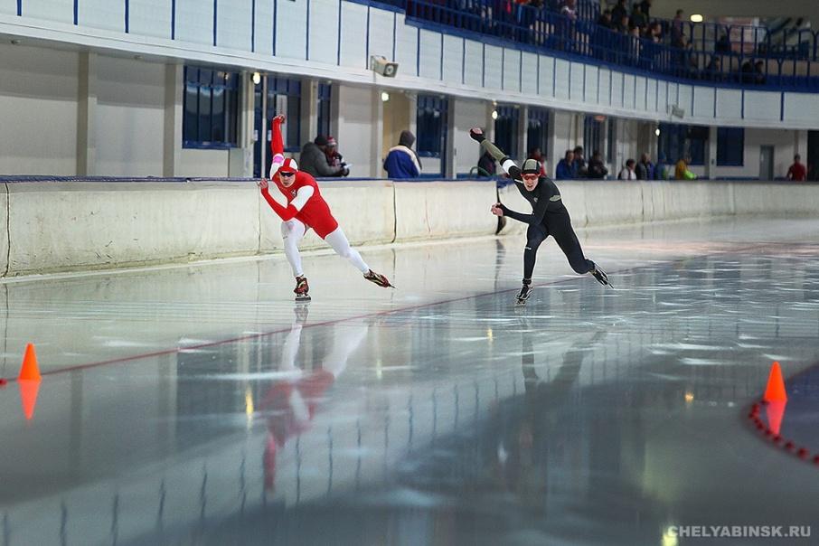 На соревнованиях в «Уральской молнии» выступят 200 спортсменов из 18 регионов