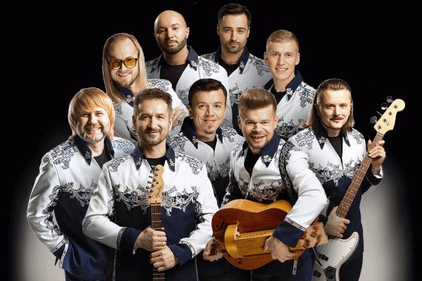 Знаменитые «Песняры» (на фото) пожаловались на «двойников»