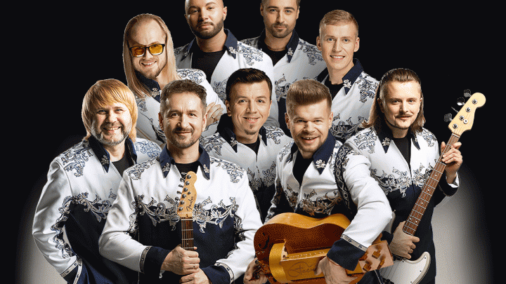 Ансамбль «Песняры» пожаловался на музыкальных клонов, выступавших в Челябинске