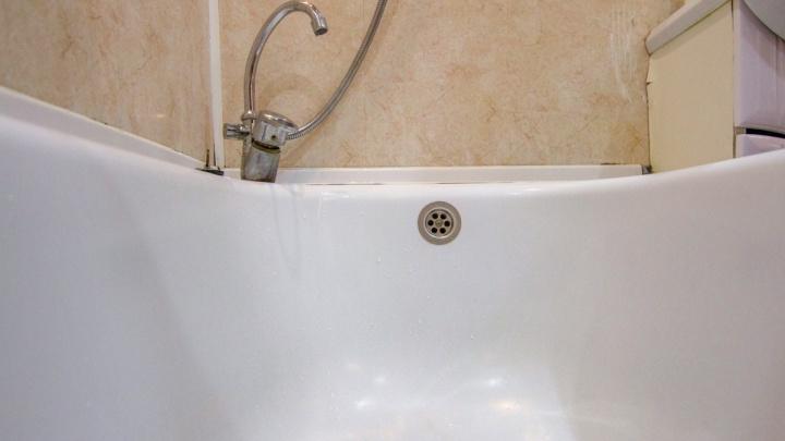 «Отвлеклась на уборку»: в Самаре вынесли приговор матери младенца, который утонул в ванной