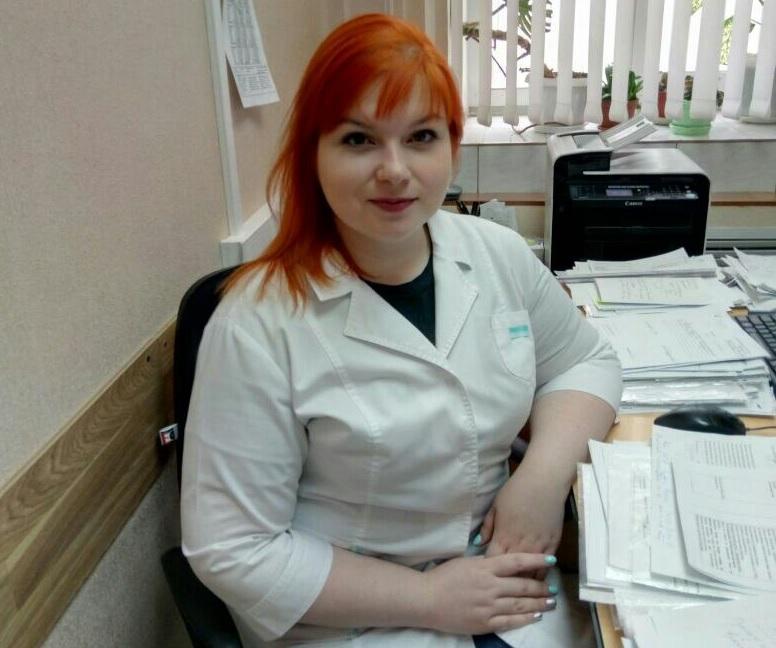 Основная работа у Яны связана с медицинской документацией