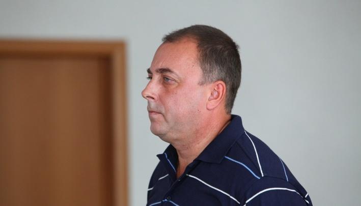 Отсидевшему за взятки экс-главе челябинского Минздрава скостили 50 миллионов рублей штрафа