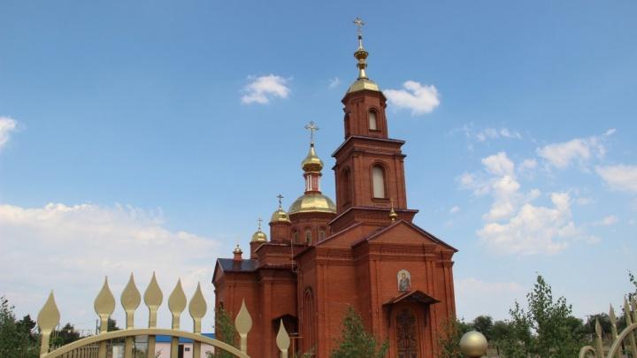 Храм Иоанна Воина в поселке Сады Придонья обретет новый «голос»