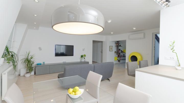 Расширяем пространство квартиры, не разрушая стены