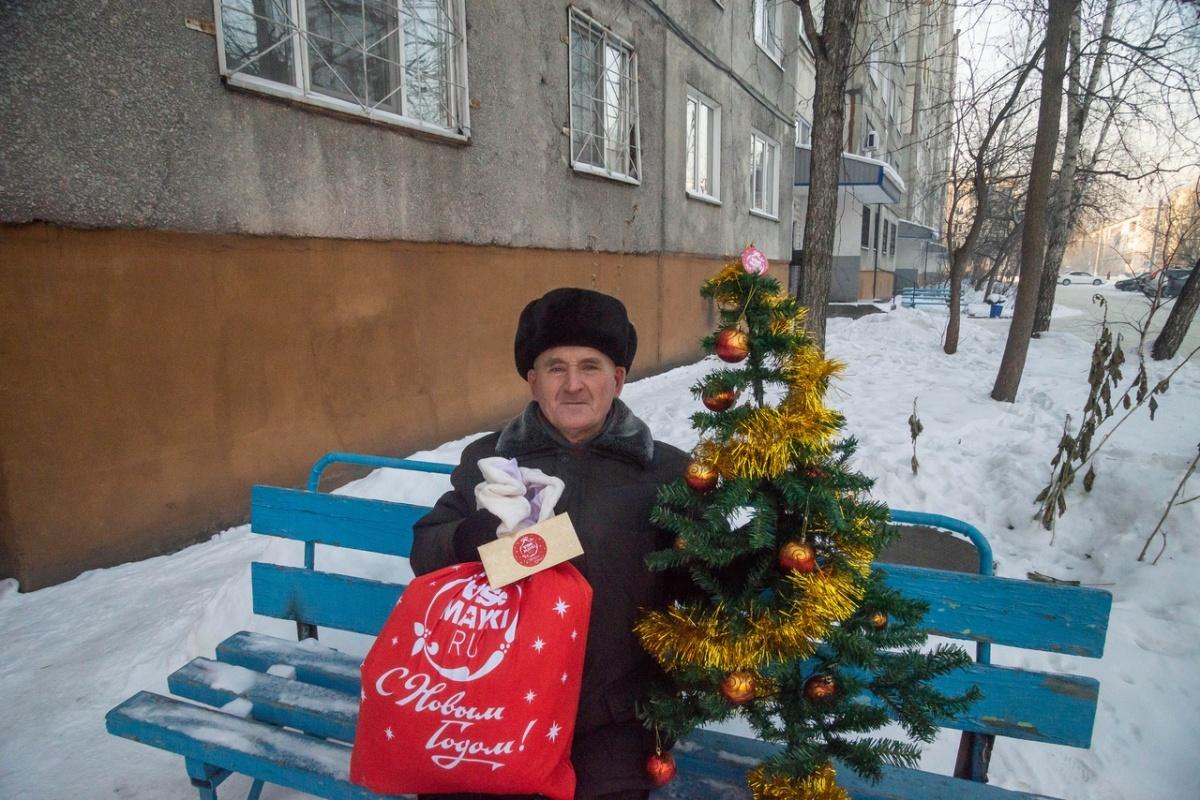 Вячеслав Степанович получил известность после откровенного разговора о том, как ему живётся на 10 тысяч