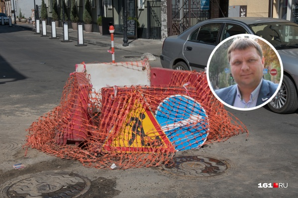 На ремонт 2,5 километров дорог в Ростове выделят почти 29 миллионов рублей. Эксперт считает, что это не запредельная цена