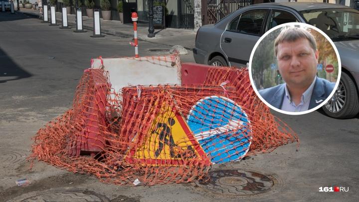 На ремонт четырех улиц в Ростове потратят 28 миллионов рублей