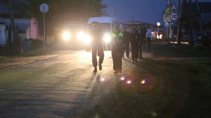 «Потратил деньги на игрушку»: в Челябинске росгвардейцы вернули домой потерявшегося четвероклассника