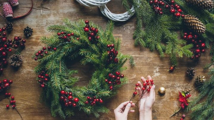Зимняя красота: восемь идей для новогодних подарков, которые разрушают все стереотипы