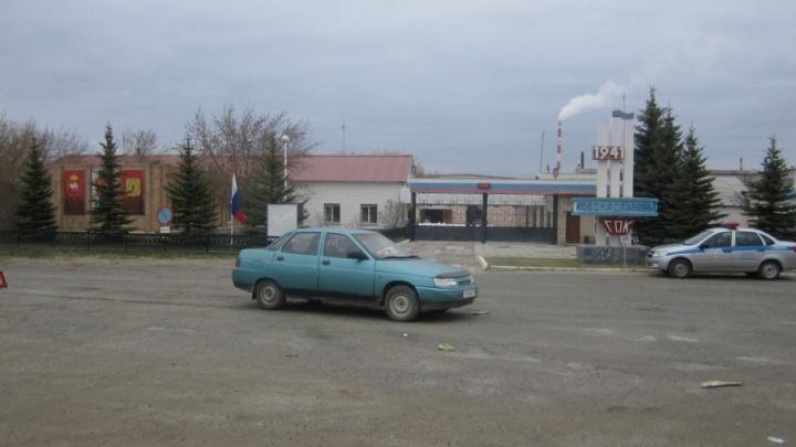 В Челябинской области бесправница на мопеде подставилась под ВАЗ