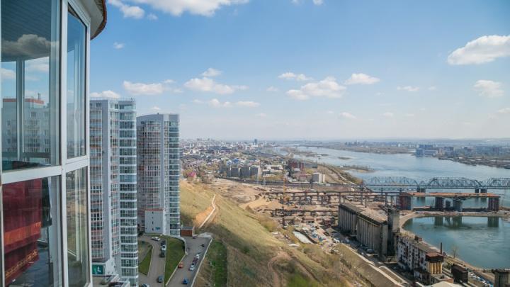 Когда придет тепло: синоптик дала неутешительный прогноз по Красноярску