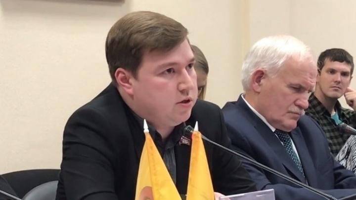 Архангельский коммунист просит прокуратуру проверить, списывает ли «Газпром» долги жителей региона