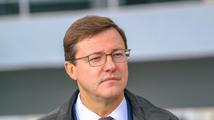 Азаров предложил провести пивной фестиваль у «Самара Арены»