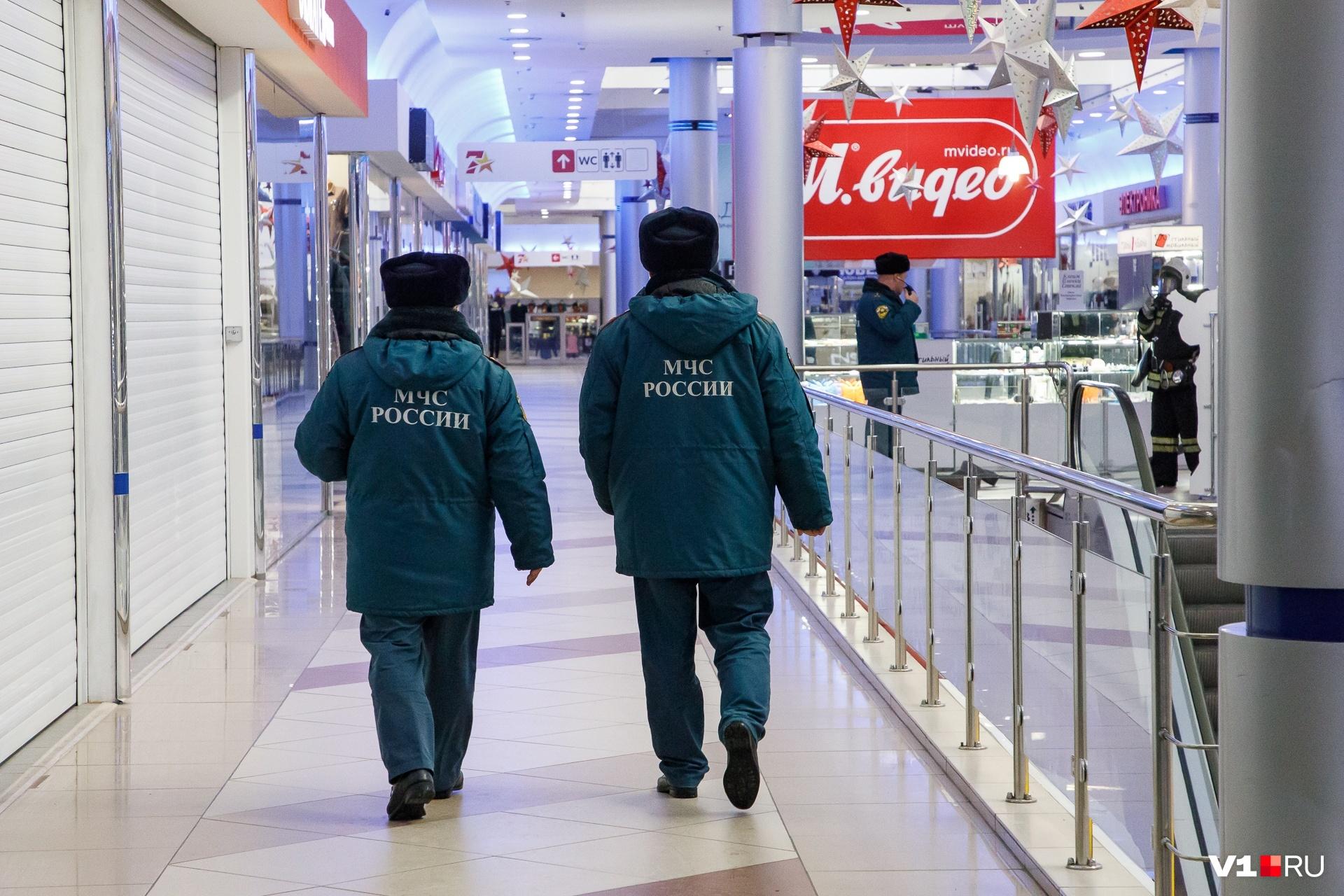 Закон о безопасности торговых центров не могут принять уже второй год, хотя его необходимость после трагедии в Кемерове очевидна