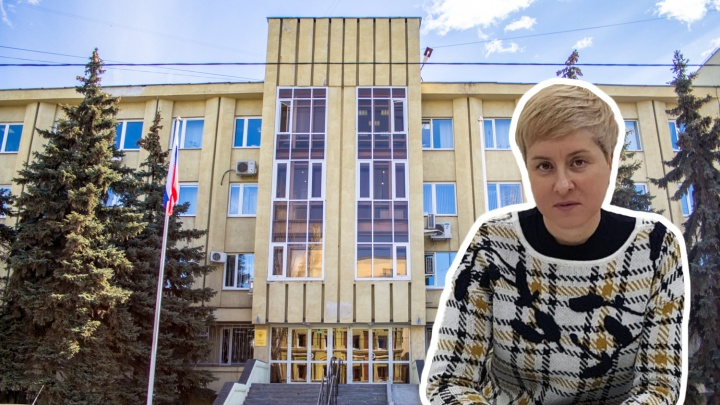 Прокуратуру попросили проверить законность назначения Натальи Ржевской замминистра ЖКХ
