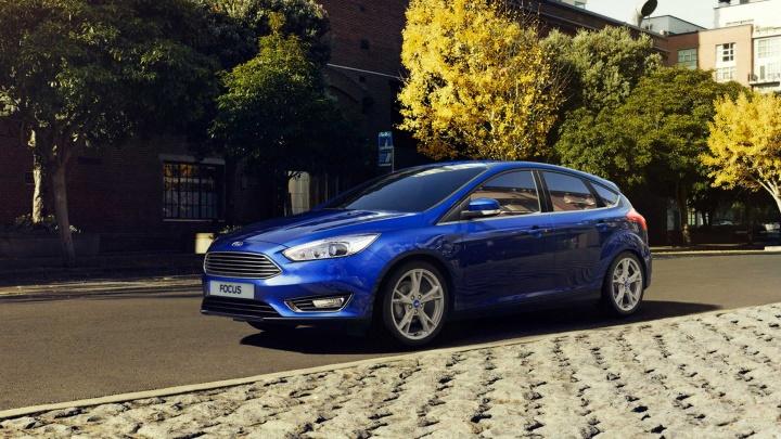 Нет миллиона — нет машины: самый дешёвый «Форд Фокус» перевалил за 1 000 000 рублей