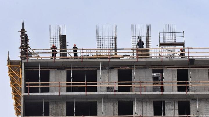 Вкладчики вместо дольщиков: покупать квартиры россияне будут по новым законам