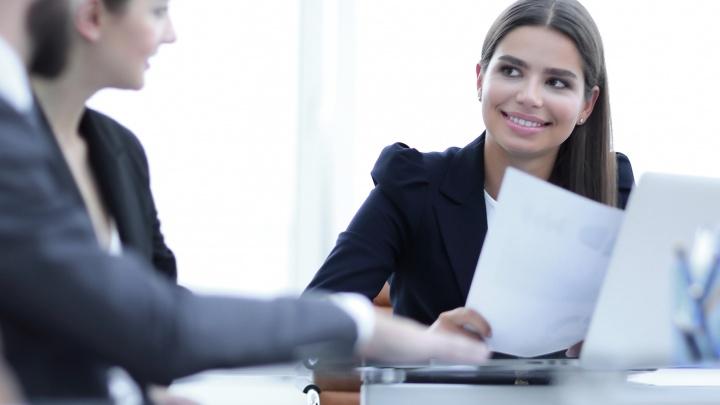 РКО в подарок: при оформлении бизнес-кредита в СЕВЕРГАЗБАНКЕ расчетный счет откроют бесплатно