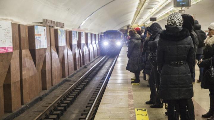 Метрополитен потратит миллион рублей на новости о себе в интернете